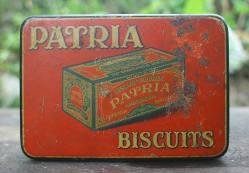 biskuit patria